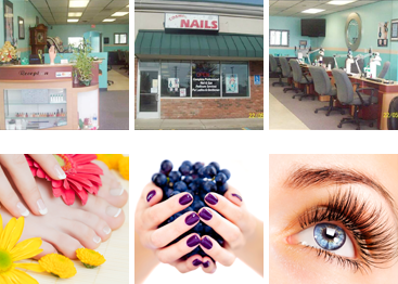 Photo gallery in Best nail salon in Yuma